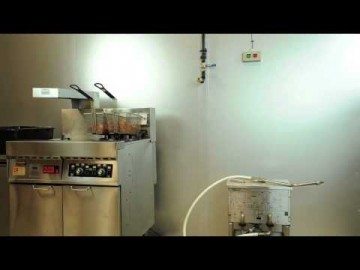 EnviCor SmartTank Maintenance and Operation Filter Machine/Caddie